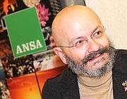 Oscar Giannino (Ansa)