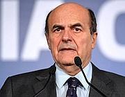 Pier Luigi Bersani (Afp)