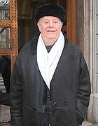 Dario Fo (Ansa)