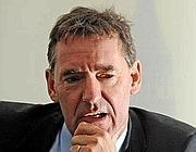 Jim O'Neill, presidente della Goldman Sachs Asset Management