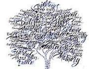 L'albero di parole, simbolo della Giornata dei Giusti