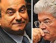 Domenico Scilipoti e Antonio Razzi