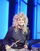 Bonnie Tyler in una foto del 1988