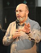 Vito Crimi (Fotogramma)