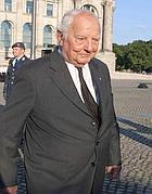 Il barone Ewald-Heinrich von Kleist è  morto a 90 anni (Ap)