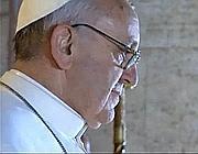 Jorge Mario Bergoglio, 266esimo Pontefice, il primo sudamericano e anche il primo scegliere il nome del santo di Assisi, Francesco