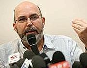 Vito Crimi, capogruppo al Senato del Movimento 5 Stelle