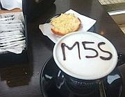 Il cappuccino Cinque Stelle (Facebook)