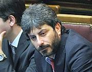 Roberto Fico, M5S (Benvegnù - Guaitoli - Cimaglia)