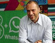 Jan Koum