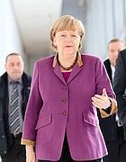 Angela Merkel (LaPresse)