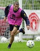 L'ex calciatore Paolo Ponzo