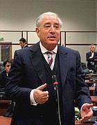 Marcello Dell'Utri, ex senatore Pdl