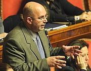 Vito Crimi, capogruppo M5S al Senato