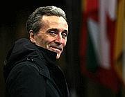 Il ministro dell'Economia Vittorio Grilli (Epa)