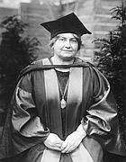Maria Montessori (Corbis)