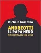 La copertina del libro di Michele Gambino edito da Manni