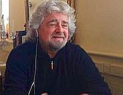 Grillo: Tornare a legge elettorale precedente