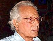 Enzo Jannacci (Ansa)