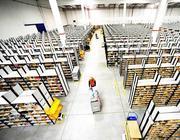 Il magazzino di Amazon (Albertari)