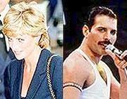 Diana e Freddie