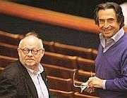 Riccardo Muti (Reuters)