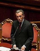 Vittorio Grilli (Imagoeconomica)