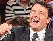 Matteo Renzi, sindaco di Firenze e avversario di Bersani alle primarie Pd (Imagoeconomica)