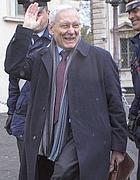 Valerio Onida (Roberto Monaldo / LaPresse)