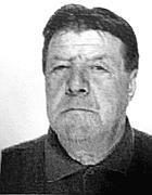 La vittima Mirco Sacher (Ansa)