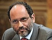 Antonio Ingroia ( Daniele Scudieri /  Imagoeconomica)