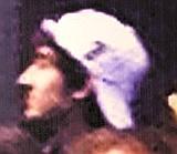 Il «sospetto numero 2», catturato dalla polizia (Ap)