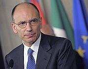 Enrico Letta (Benvegn� - Guaitoli - Cimaglia)
