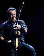 Bruce Springsteen (Epa/Lysberg)