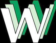 Il primo logo del World Wide Web