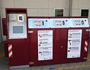 I «cassonetti intelligenti» per i rifiuti elettronici (da Hera)