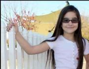 La piccola Leila Fowler