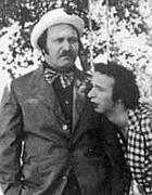 Bozzone in 'Berlinguer ti voglio bene' di Bertolucci