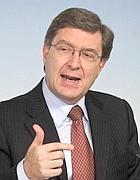 Enrico Giovannini (Mauro Scrobogna/LaPresse)