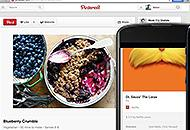 Pinterest cambia, per non cambiare