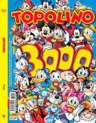La copertina del numero 3.000