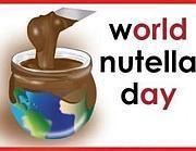 L'Icona del World Nutella Day