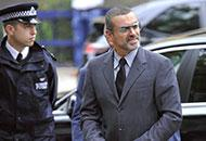 George Michael e il mistero dell'incidente