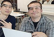Luke, l'uomo che ha perso i primi Google Glass