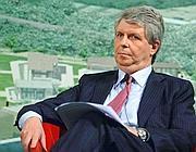 Stephane Lissner (Imagoeconomica)