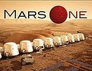 Il progetto «MarsOne»