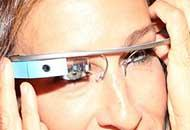 Tutto sui Google Glass