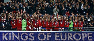 Champions League, Bayern campione battuto 2-1 il Borussia Dortmund