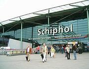L'aeroporto internazionale di Amsterdam