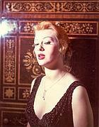 Franca Rame negli anni'80